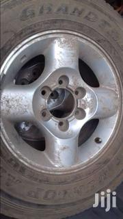 Nissan Navara Rims 16' | Vehicle Parts & Accessories for sale in Nairobi, Roysambu