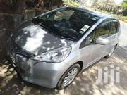 New Honda Fit 2011 Silver | Cars for sale in Nairobi, Nairobi Central