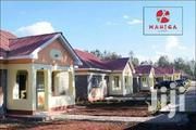 3 Bedroom Bungalows Master Ensuite In Joska | Houses & Apartments For Sale for sale in Nairobi, Kasarani