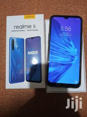 Realme 5 128 GB Blue | Mobile Phones for sale in Nairobi, Riruta