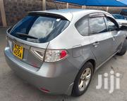 Subaru Impreza 2008 Gray | Cars for sale in Nairobi, Woodley/Kenyatta Golf Course