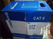 Easenet CAT 6 UTP Ethernet Cable-305m | Computer Accessories  for sale in Nairobi, Nairobi Central