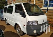 Nissan Vanette 2011 White | Buses & Microbuses for sale in Nairobi, Parklands/Highridge