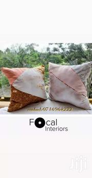 Gold Shining Polyester Pillow Cases | Home Accessories for sale in Nairobi, Nairobi Central