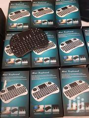 Bluetooth Remote Control For Android Box With Keyboard | Computer Accessories  for sale in Nairobi, Nairobi Central