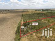 2 Acres With Trees Just Next To Sigma Feeds, Kisaju/Isinya | Land & Plots For Sale for sale in Kajiado, Kaputiei North