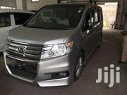 Honda Stepwagon 2013 Silver | Cars for sale in Mombasa, Shimanzi/Ganjoni