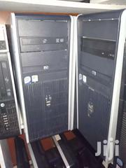 Hp Full Tower Dc 7900 Cor2duo 2gb Ram 250gb Hdd | Laptops & Computers for sale in Kiambu, Muchatha