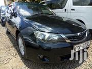 Subaru Impreza 2008 Black | Cars for sale in Nairobi, Karen