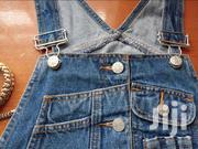 Casual Dungaree Denim Top | Clothing for sale in Nairobi, Nairobi Central