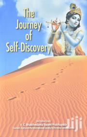 The Journey To SELF-DISCOVERY By Swami Prabhupada-founder Of (ISKCON) | Books & Games for sale in Nairobi, Ngara