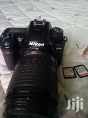 Nikon D7500 With Accessories | Cameras, Video Cameras & Accessories for sale in Nairobi, Parklands/Highridge