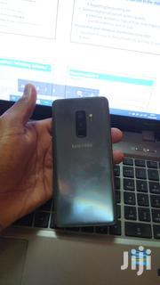 New Samsung Galaxy S9 Plus 64 GB Black | Mobile Phones for sale in Nairobi, Kahawa West