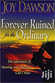 Forever Ruined For The Ordinary- Joy Dawson | Books & Games for sale in Nairobi, Nairobi Central