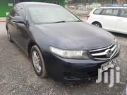 Honda Accord 2007 2.0 Comfort Automatic Black | Cars for sale in Nairobi, Nairobi Central