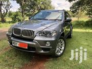 BMW X5 2010 Gray | Cars for sale in Nairobi, Kilimani