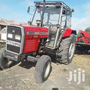 MF 390 TRACTOR | Heavy Equipments for sale in Homa Bay, Mfangano Island
