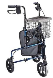 Rollator With 3 Wheels, Mobility Solution | Medical Equipment for sale in Nairobi, Ngara