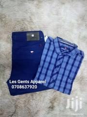 Trouser + Casual Shirt @2500   Clothing for sale in Nairobi, Nairobi Central