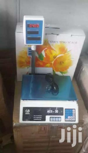 Brand New Digital Weighing Scale