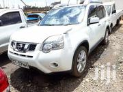 Nissan Xtrail 2011 Model Not Locally Used | Cars for sale in Kirinyaga, Kerugoya