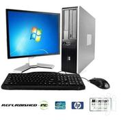 Best Deals Core 2 Duo 160gb/ 2b/ Dvd/ 19 Inches Tft   Laptops & Computers for sale in Nairobi, Nairobi Central