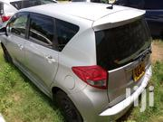 Subaru Trezia 2012 1.4D Silver | Cars for sale in Mombasa, Shimanzi/Ganjoni