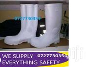 White Gumboots   Clothing for sale in Nairobi, Nairobi Central