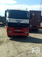 Mp1 Axor Truck  Mercedes Benz With Trailer | Trucks & Trailers for sale in Mombasa, Tudor
