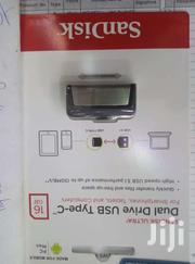 16gb Type C Dual USB Flash Disk | Computer Accessories  for sale in Homa Bay, Mfangano Island