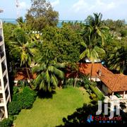 Sea View Furnished Apartments To Let | Short Let for sale in Mombasa, Bamburi