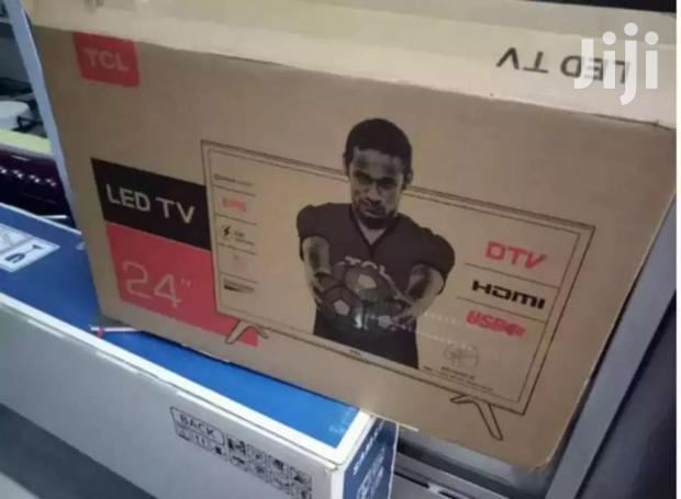 Tcl 24 Inches Digital Tv
