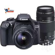 Canon EOS 1300D | Cameras, Video Cameras & Accessories for sale in Nairobi, Nairobi Central
