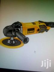 Dewalt Buffing Machine | Manufacturing Equipment for sale in Nairobi, Baba Dogo