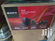 Sony Home Theater System TZ 140 Brand New | Audio & Music Equipment for sale in Nairobi, Nairobi Central