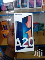 Samsung A20, 3gb 32gb Rom | Mobile Phones for sale in Nairobi, Nairobi Central