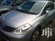 NISSAN TIIDA HATCH BACK 2012 XJP | Cars for sale in Mombasa, Majengo
