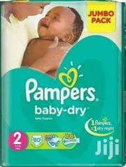 Pampers Original Jumbo Pack Diapers | Toys for sale in Nairobi, Nairobi Central