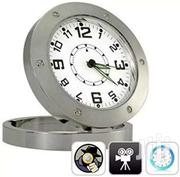 Spy Camera Clock | Cameras, Video Cameras & Accessories for sale in Nairobi, Nairobi Central