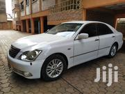 Toyota Crown 2008 White | Cars for sale in Nairobi, Kilimani