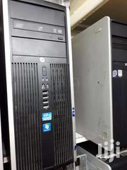 Hp Full Tower Coi5 4gb Ram 500gb Hdd With Warrant | Laptops & Computers for sale in Kiambu, Muchatha