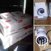 Complete CCTV Package Offer 4 Cameras | Cameras, Video Cameras & Accessories for sale in Nairobi, Nairobi Central