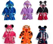 Bathing Robes/Towels For Kids | Children's Clothing for sale in Nairobi, Nairobi Central