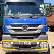 Mercedes Benz Axior Trailer 2343 | Trucks & Trailers for sale in Kajiado, Ongata Rongai