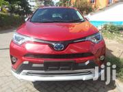 New Toyota RAV4 2015 Red | Cars for sale in Mombasa, Mji Wa Kale/Makadara
