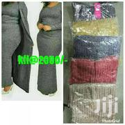 Maxi With Matching Cover Up | Clothing for sale in Mombasa, Kadzandani