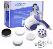 Relax And Tone Massager | Home Appliances for sale in Nairobi, Nairobi Central