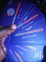 Affordable Professional Business Cards | Computer & IT Services for sale in Nairobi, Nairobi Central