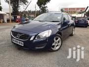 Volvo S60 2012 Blue | Cars for sale in Nairobi, Karura