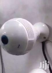 Bulb Cctv Nanny Cameras Wifi Enabled | Security & Surveillance for sale in Nairobi, Nairobi Central